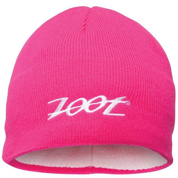Zoot Sports Womens Thermo Beanie - Pnk