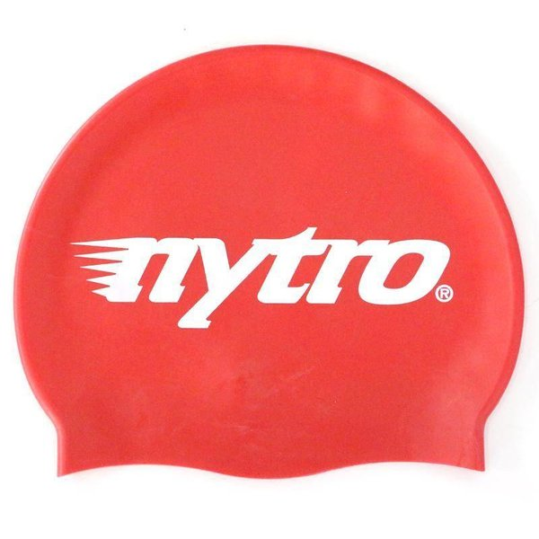 Nytro Silicone Swim Cap