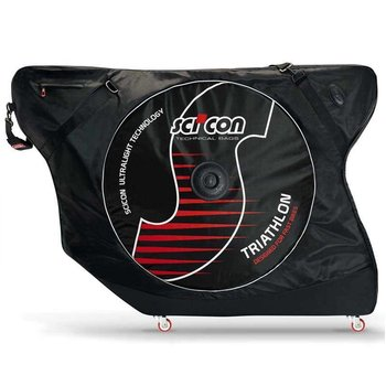 Scicon Aerocomfort Triathlon Bike Bag