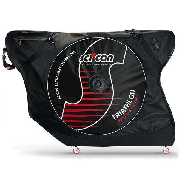 Scicon Aerocomfort Triathlon Bike Bag