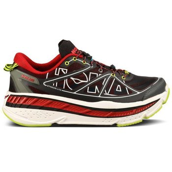 HOKA ONE ONE Mens Stinson Lite Running Shoes