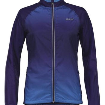 Zoot Sports Womens Wind Swell Running Jacket