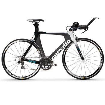 Cervelo P3 Ultegra Triathlon Bike