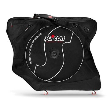 Scicon Aerocomfort Road 2.0 TSA  Bike Travel Bag