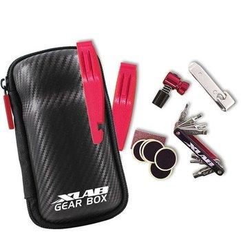 Xlab Gear Box Storage Kit