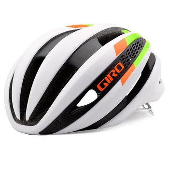 Giro Synthe Road Helmet/Lime