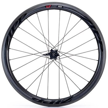ZIPP 303 Firecrest Rear Clincher Wheel - 11S