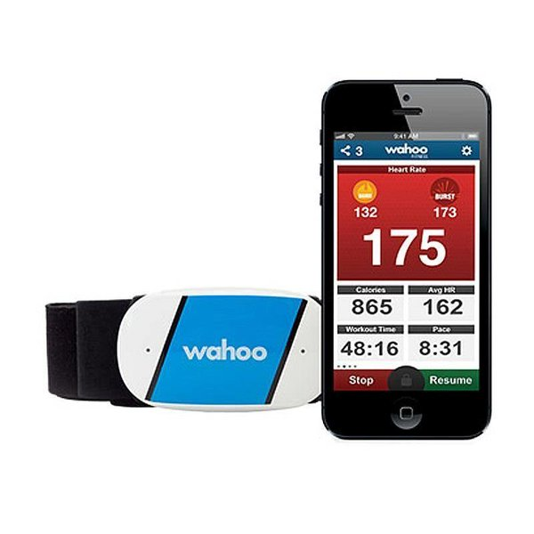 Wahoo Fitness Wahoo Tickr Heart Rate Sensor