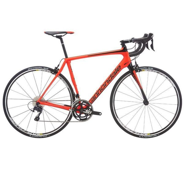 Cannondale Synapse 105 5 Road Bike