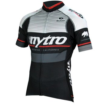 Nytro Mens Rs  Jersey - Sugoi
