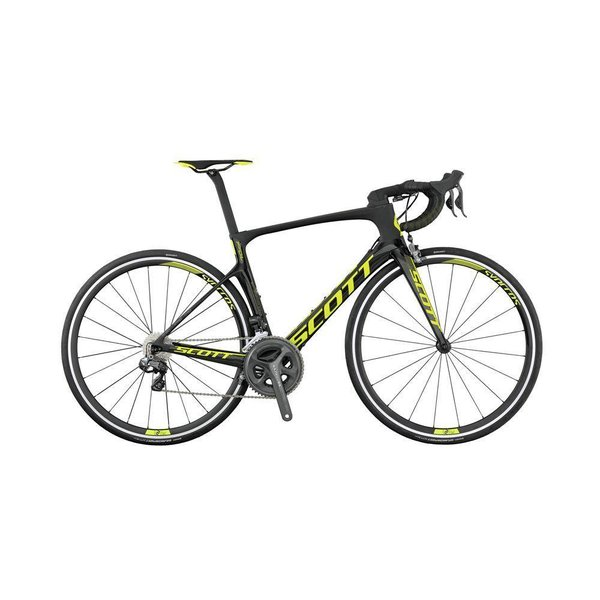 Foil 10 Ultegra Di2 6870 Road Bike