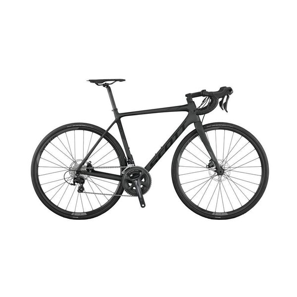 Addict 30 Disc 105 Road Bike