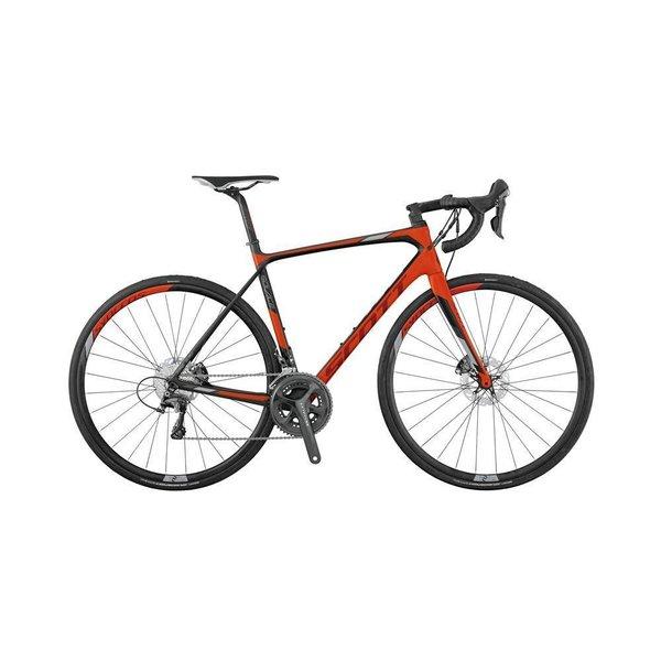 Solace 10 Disc Ultegra Road Bike