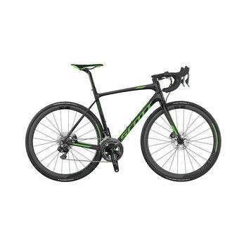 Solace Premium Disc Dura Ace Di2 Road Bike
