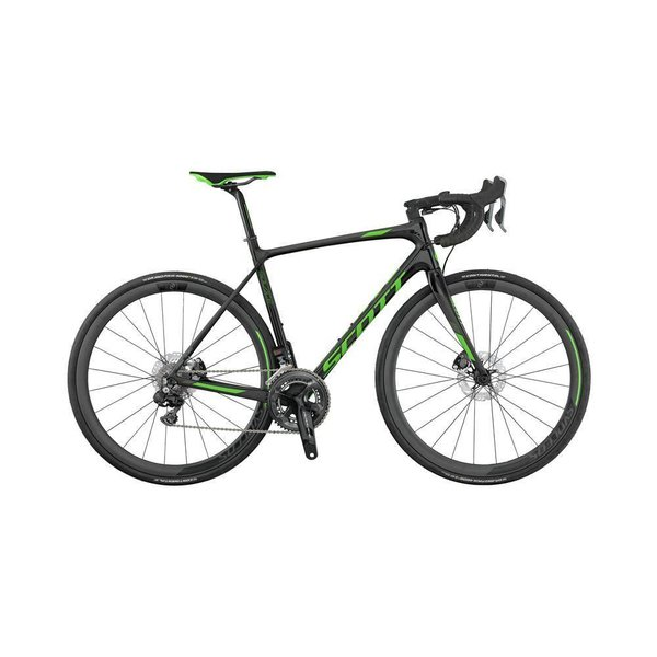 Solace Premium Disc Dura Ace Di2 Road Bike