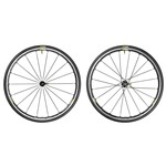 Mavic Ksyrium Elite Clincher Wheelset