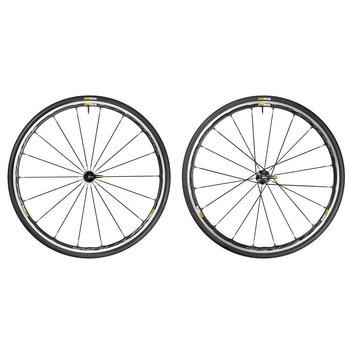 Mavic Ksyrium Elite Clincher Wheelset