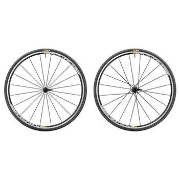 Mavic Aksium Elite Clincher Wheelset