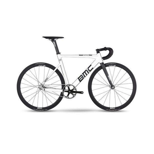 BMC Trackmachine TR02 Miche Bike