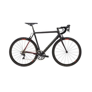 Cannondale Supersix Evo HM Dura Ace Road Bike