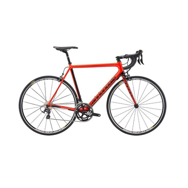 Cannondale Supersix Evo Ultegra Road Bike