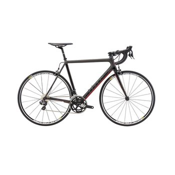 Cannondale Supersix Evo Ultegra Di2  Road Bike