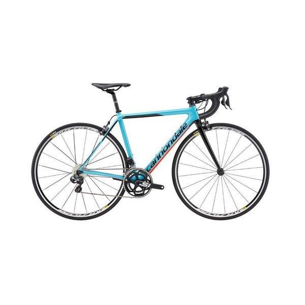 Cannondale Womens Supersix Evo Ultegra Di2  Bike