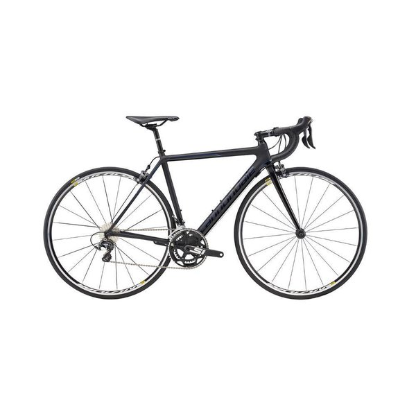 Cannondale Womens Supersix Evo Ultegra Road Bike