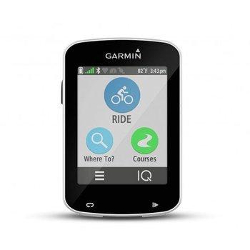 Garmin Edge 820 Bike Computer - Black