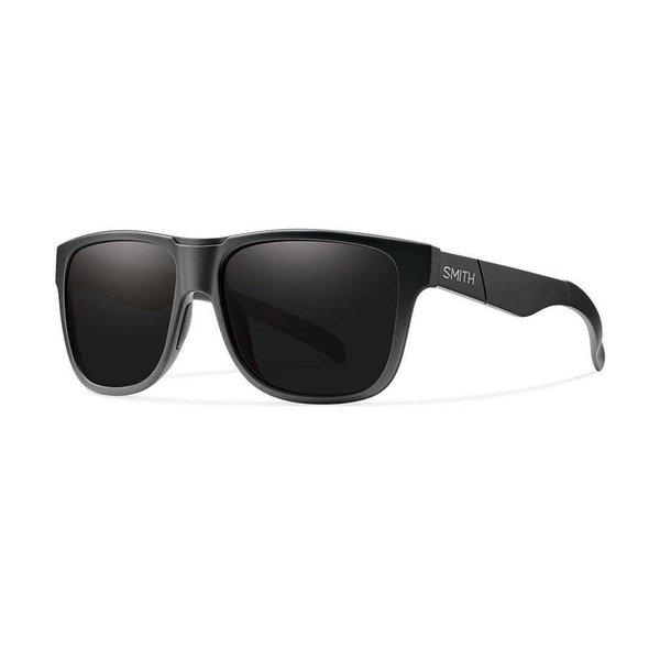 Smith Lowdown Xl Black/BlackoutSunglasses