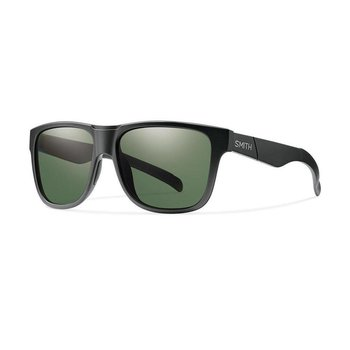 Smith Lowdown Xl Mate Black Sunglasses