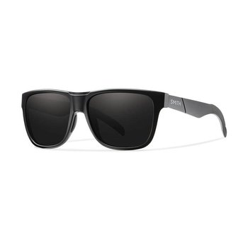 Smith Lowdown Black/Blackout Sunglasses