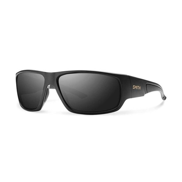 Smith Discord Matte Black/Blackout Sunglasses