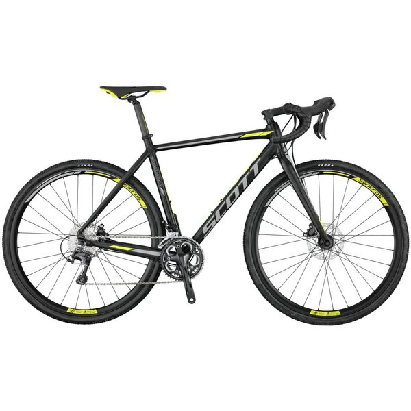 Speedster Cx 10 Disc Ult/105 Cyclocross Bike