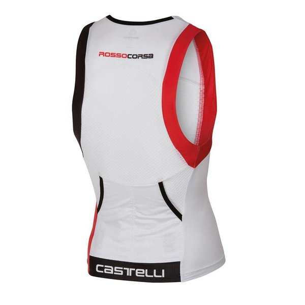 Castelli Mens Free Tri Top