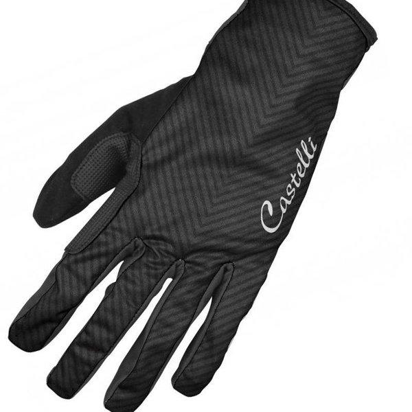 Castelli Womens Illumina Long Finger Gloves