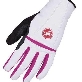 cfe77c63aac1a1 Castelli Womens Cromo Long Finger Gloves