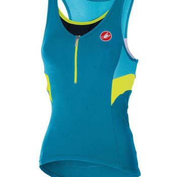 Castelli Womens Regina Sleeveless Cycling Jersey