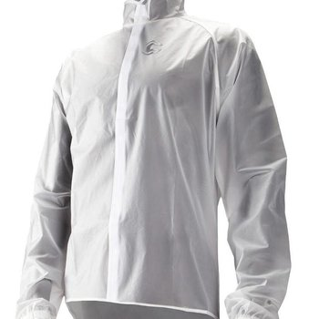 Cannondale Clear Rain Cycling Shell Jacket