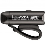 Lezyne Micro Drive 500XL Front Light