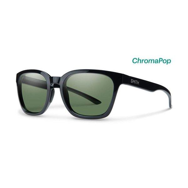 Smith Founder Black Sunglasses