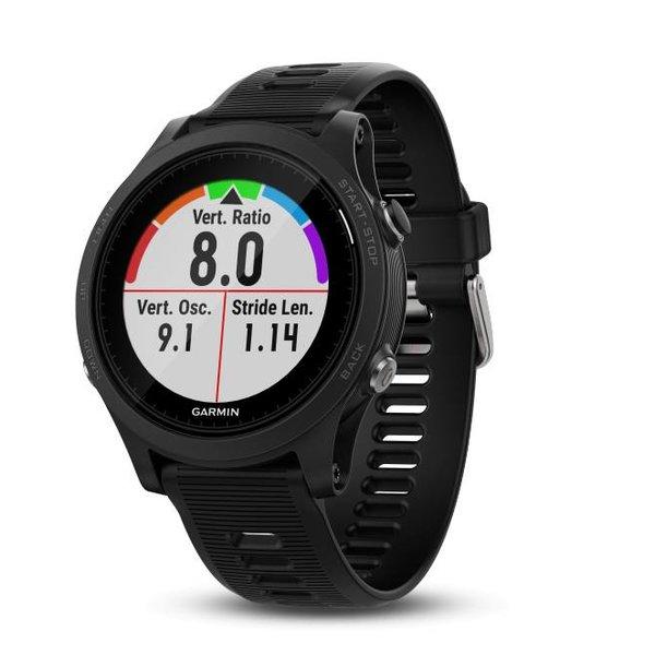 Garmin Forerunner 935 GPS Running/Triathlon Watch