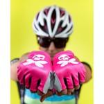 Betty Designs Aero Cycle Gloves