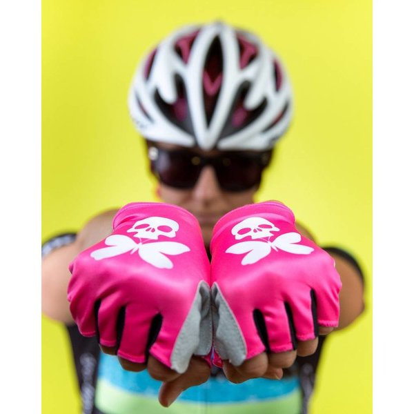 Betty Designs Aero Cycle Gloves