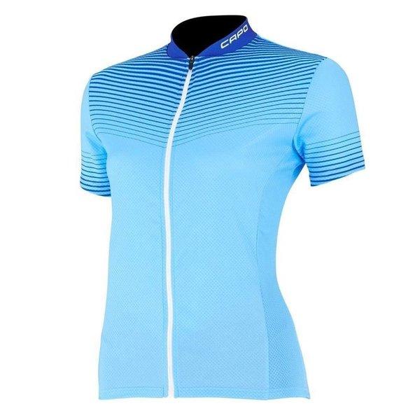 Capo Womens Fondo Donna Cycling Jersey