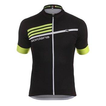 Giordana Mens Silverline Giro  Cycling Jersey