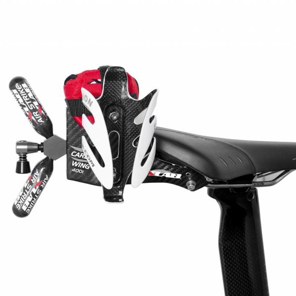 Xlab Carbon Wing Hydration System