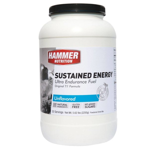 Hammer Nutrition Sustained Energy Drink Mix - 30 Servings