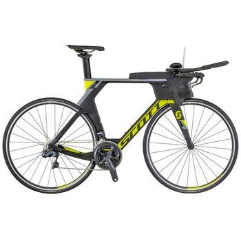 Plasma RC Triathlon Bike