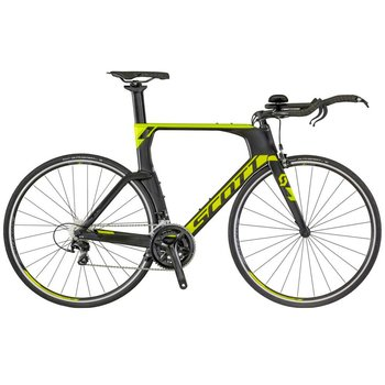 Plasma 20 Triathlon Bike